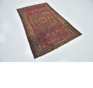 Link to 4' x 6' 6 Shiraz Persian Rug