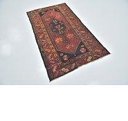 Link to 3' 6 x 6' 4 Shiraz Persian Rug