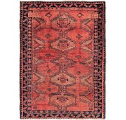 Link to 4' 10 x 6' 3 Shiraz Persian Rug
