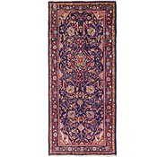 Link to 3' 8 x 8' 6 Mahal Persian Runner Rug