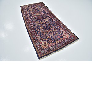 Link to 3' 8 x 8' 6 Mahal Persian Runner Rug item page