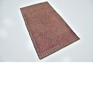 Link to 3' 2 x 5' 6 Botemir Persian Rug item page