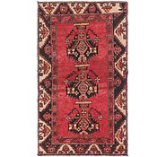 Link to 3' 4 x 5' 9 Ferdos Persian Rug