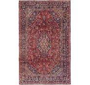 Link to 5' 5 x 8' 10 Mashad Persian Rug