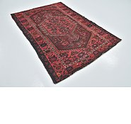 Link to 4' 4 x 6' 6 Zanjan Persian Rug