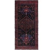 Link to 4' 9 x 9' 9 Sirjan Persian Runner Rug
