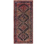 Link to 3' 5 x 7' 8 Chenar Persian Runner Rug