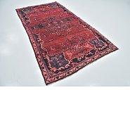 Link to 4' 10 x 8' 8 Shiraz Persian Rug