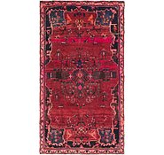 Link to 4' 10 x 8' 8 Shiraz Persian Rug