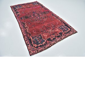 Link to 4' 10 x 8' 8 Shiraz Persian Rug item page