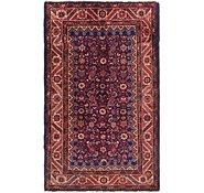 Link to 3' 10 x 6' 2 Malayer Persian Rug