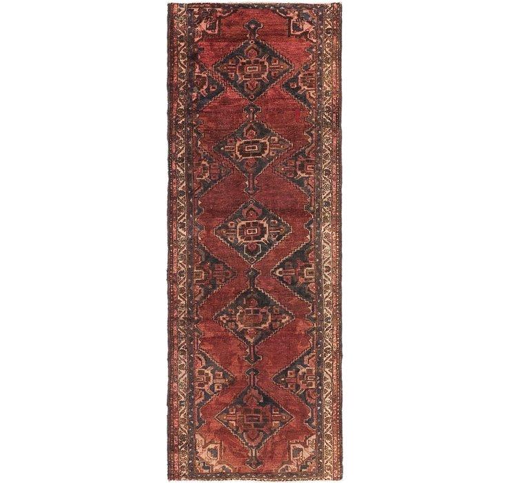 102cm x 287cm Saveh Persian Runner Rug