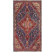 Link to 3' 6 x 6' 3 Tuiserkan Persian Rug
