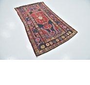 Link to 3' 9 x 7' 4 Koliaei Persian Runner Rug