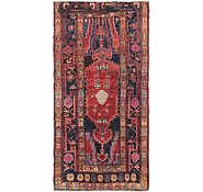Link to 3' 9 x 7' 4 Koliaei Persian Runner Rug