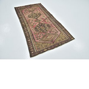 Link to 3' 3 x 6' 6 Saveh Persian Runner Rug item page