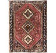 Link to 5' x 6' 8 Farahan Persian Rug