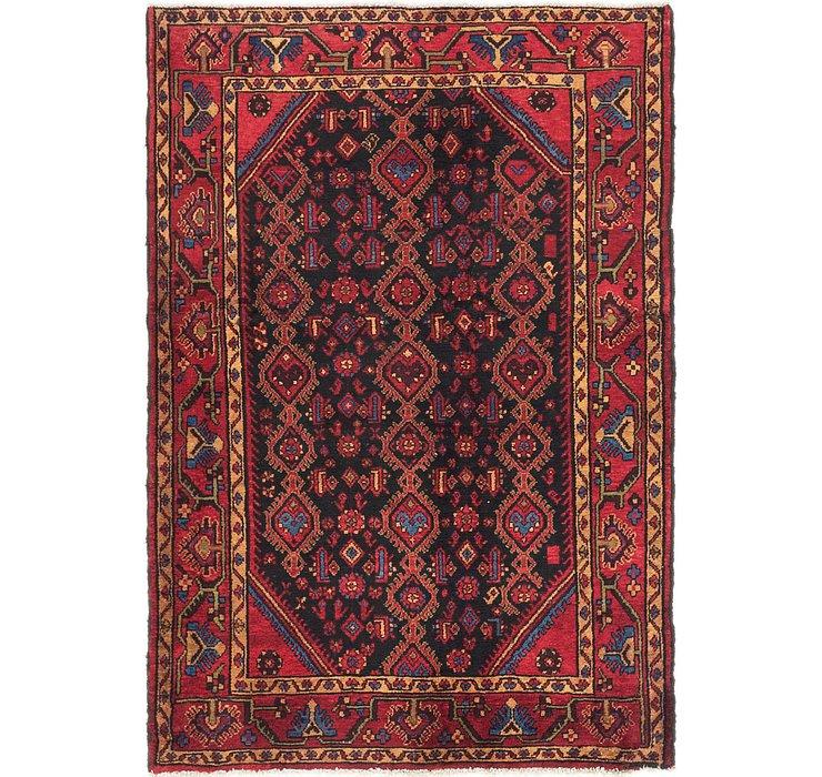 4' 2 x 6' 2 Malayer Persian Rug