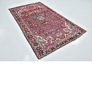 Link to 4' 3 x 7' 8 Shiraz Persian Rug