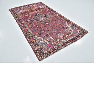 Link to 130cm x 235cm Shiraz Persian Rug item page