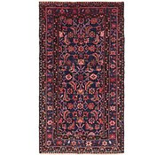 Link to 3' 6 x 6' 5 Malayer Persian Rug