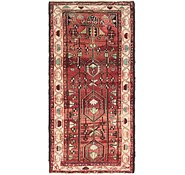 Link to 3' 3 x 6' 7 Saveh Persian Runner Rug