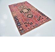 Link to 5' x 8' 4 Shiraz Persian Rug