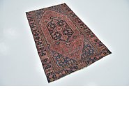 Link to 3' 6 x 5' 9 Zanjan Persian Rug