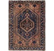 Link to 4' 10 x 6' 8 Zanjan Persian Rug