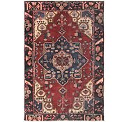 Link to 3' 9 x 5' 10 Ferdos Persian Rug