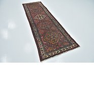 Link to 3' x 10' Bakhtiar Persian Runner Rug