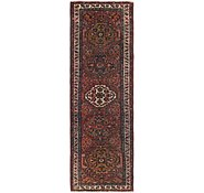 Link to 3' x 10' Bakhtiar Persian Runner Rug