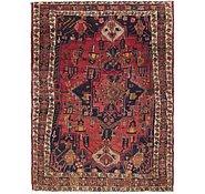 Link to 5' 2 x 7' 3 Bakhtiar Persian Rug