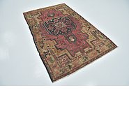 Link to 4' 4 x 6' 9 Shiraz Persian Rug