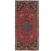 Link to 2' 4 x 5' 5 Zanjan Persian Rug