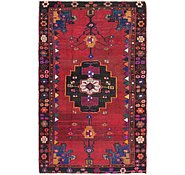 Link to 5' x 8' Shiraz Persian Rug