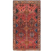 Link to 4' 6 x 8' 4 Shiraz Persian Rug