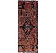 Link to 4' x 10' 2 Zanjan Persian Runner Rug