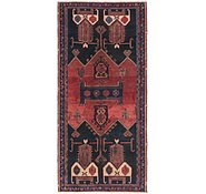 Link to 3' 4 x 7' 3 Khamseh Persian Runner Rug
