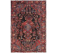 Link to 3' 10 x 6' 2 Nahavand Persian Rug