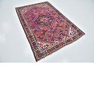 Link to 137cm x 213cm Hamedan Persian Rug