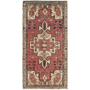 Link to 85cm x 183cm Hamedan Persian Runner ... item page