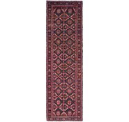 Link to 3' 5 x 12' Balouch Persian Runner Rug