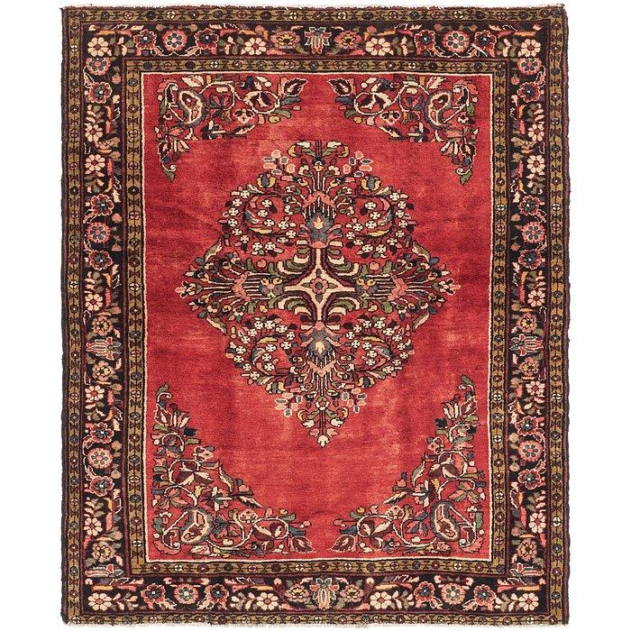 5' x 6' 2 Borchelu Persian Square...
