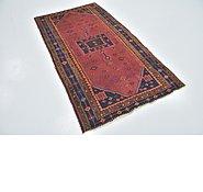 Link to 3' 8 x 7' Shiraz Persian Rug