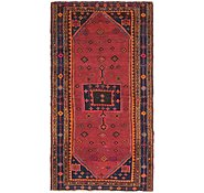 Link to 3' 8 x 7' Shiraz Persian Rug