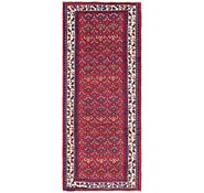 Link to 3' 7 x 8' 10 Farahan Persian Runner Rug