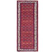 Link to 3' 7 x 8' 10 Farahan Persian Runner Rug