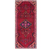 Link to 3' 8 x 8' 7 Ferdos Persian Runner Rug