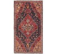 Link to 3' 6 x 6' 6 Tuiserkan Persian Rug